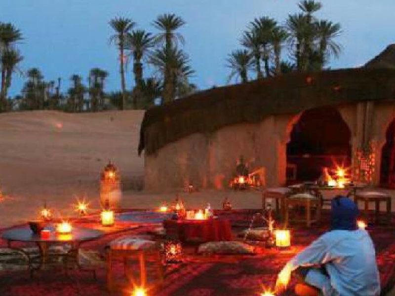 Marocco - Viaggio con Carla Millefiorini