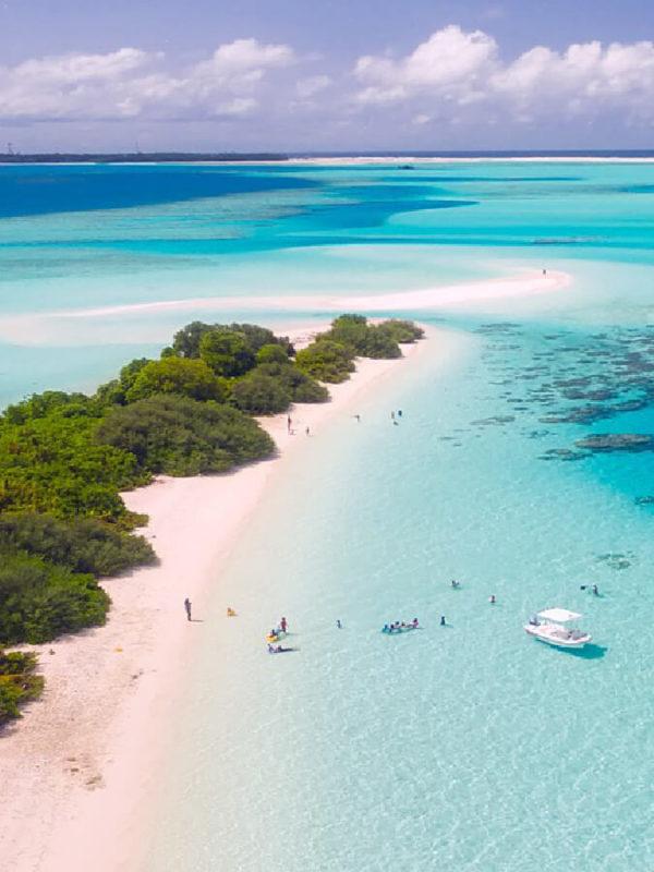 Viaggio a Zanzibar con Carla Millefiorini