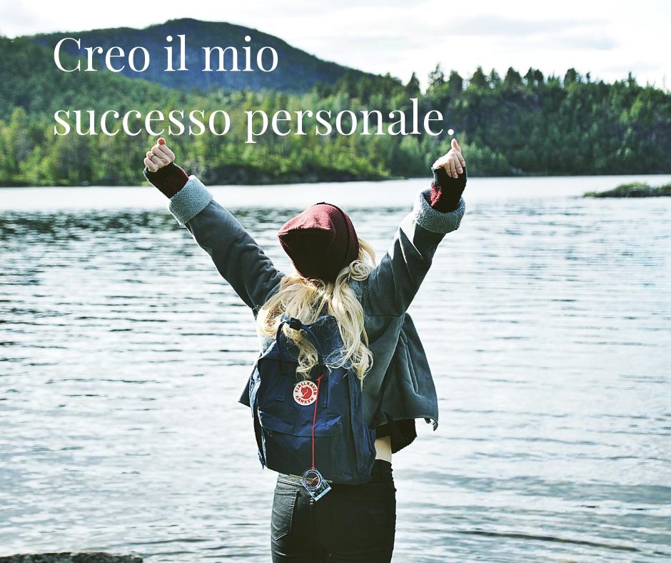 Il Viaggio verso il tuo successo.