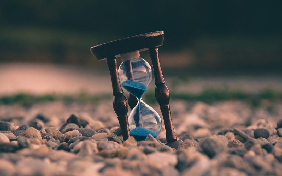 Come usi il tuo tempo?
